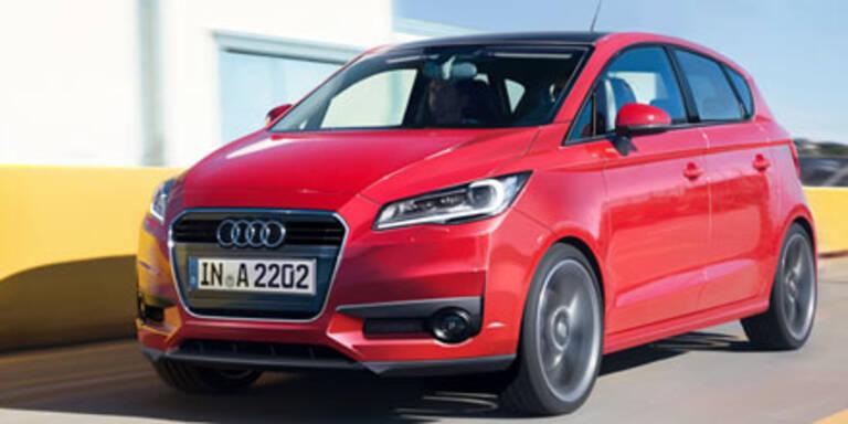Neuer A2 kommt als Elektroauto und Hybrid