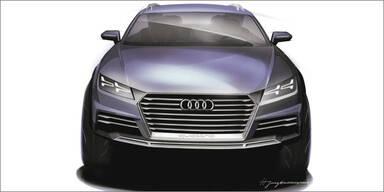 Audi bekommt neuen Chefdesigner
