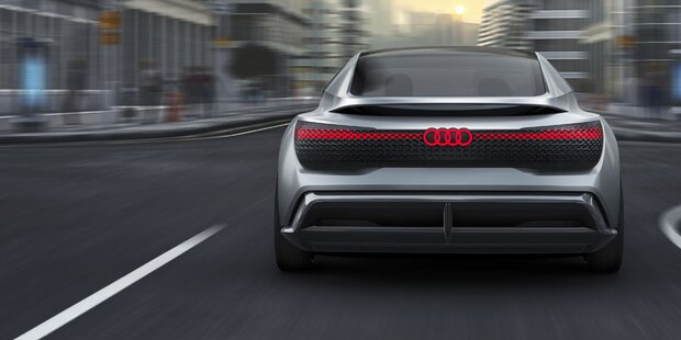 Audi bringt E-Kompakten & E-Sportler