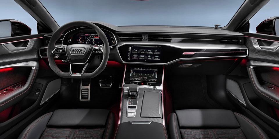 Neuer Audi Rs7 Sportback 2020 Alle Daten Infos Und Video