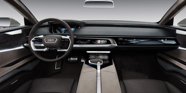 Das Wird Der Neue Audi A6 Allroad