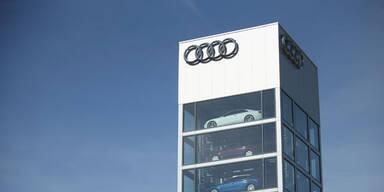 Auch Audi verwendete Schummel-Software