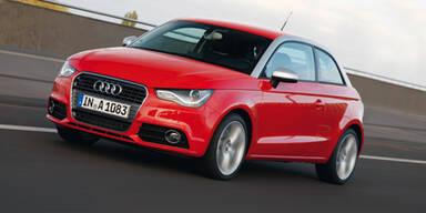 Jetzt startet der Audi A1 mit dem 90 PS TDI
