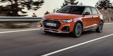 Audi bringt den neuen A1 citycarver