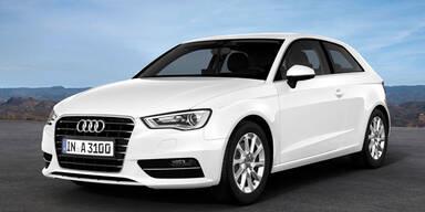 Das ist der aktuell sparsamste Audi