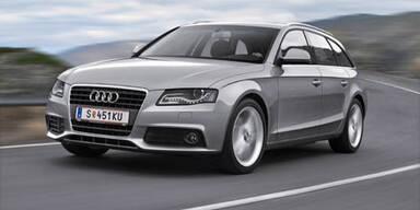 Audi bringt Comfort Edition-Sondermodelle