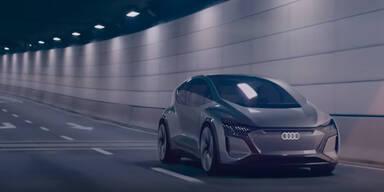 Günstiger Elektro-Audi
