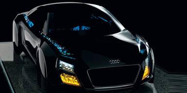 Audi erhält Lizenz für autonome Fahrzeuge