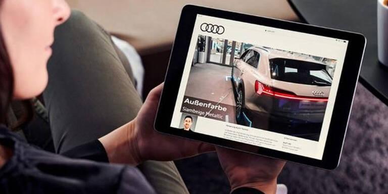 Auch Audi schenkt Online-Käufern 1.000 Euro