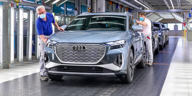 Schnelles Verbrenner-Aus: Audi rudert etwas zurück