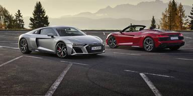 Audi bringt