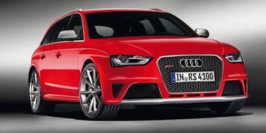 Das ist der neue Audi RS4 Avant
