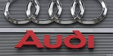 Audi will in China in zweistelligen Raten wachsen