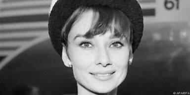 Audrey Hepburn schwörte auf die Laszlos Pflege