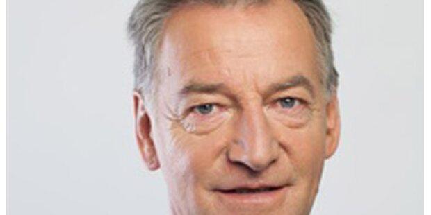Hubert Weiler-Auer ist neuer Tiroler Landessprecher