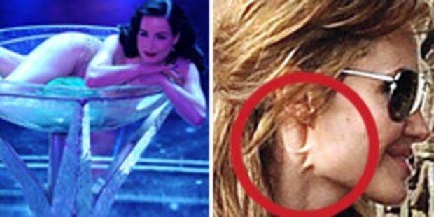 Von Lady Gaga über Brangelina bis Mörtel