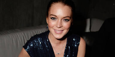 Auftritt von Lindsay Lohan am Opernball wackelt