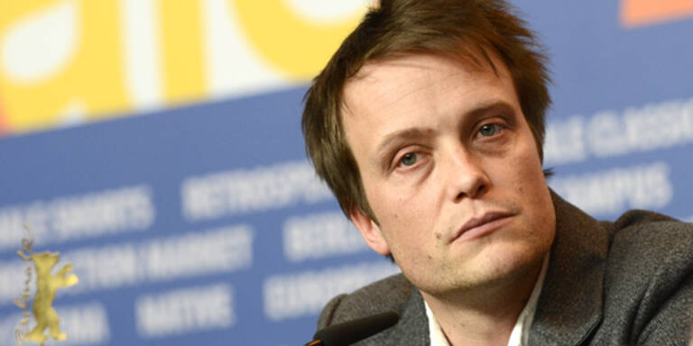 August Diehl wird neuer Burgtheater-Star