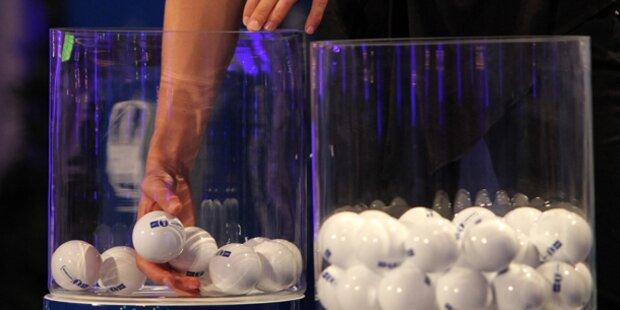 ÖFB-Cup: Austria muss nach Kalsdorf