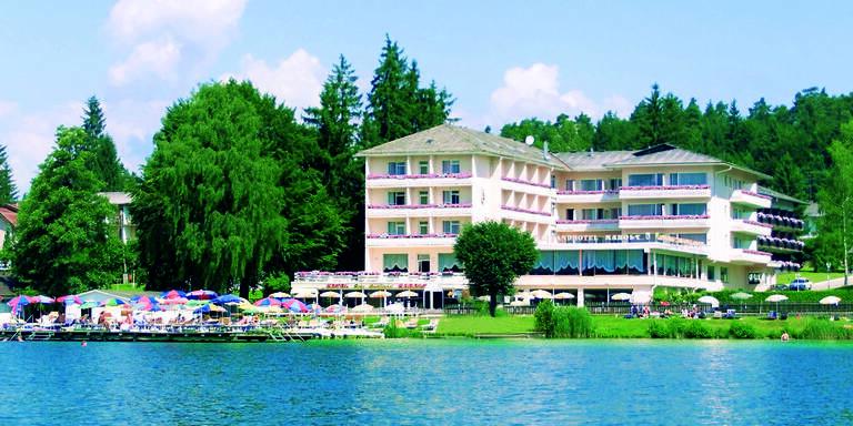 Wochenende im Hotel Marolt gewinnen