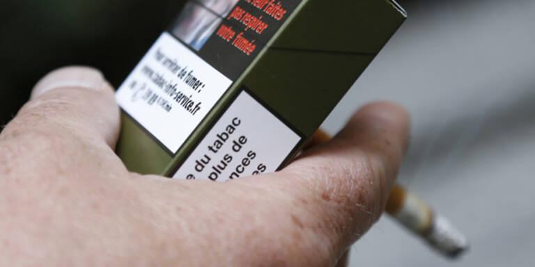 16,80 € pro Packung: Hier sind Zigaretten am teuersten