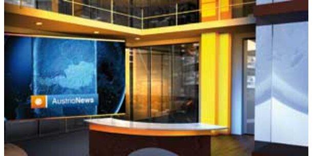 """Sat.1 Österreich startet """"Austria News"""""""