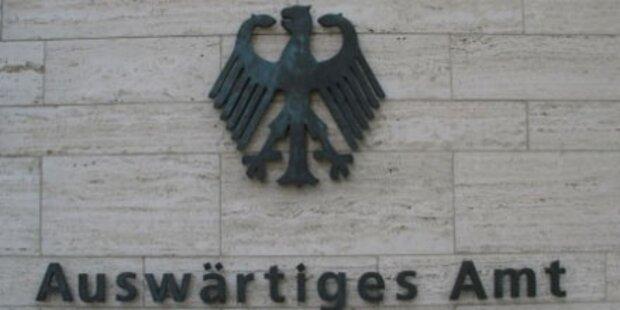 Zwei Deutsche in Nigeria entführt