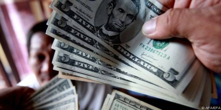 US-Notenbank belässt Leitzins.