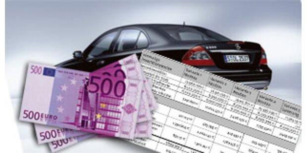 Das ändert sich beim Autopreis