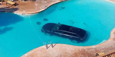 Auto Pool