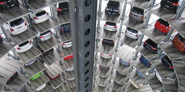 AutoScout24 ist beste Autobörse im Land