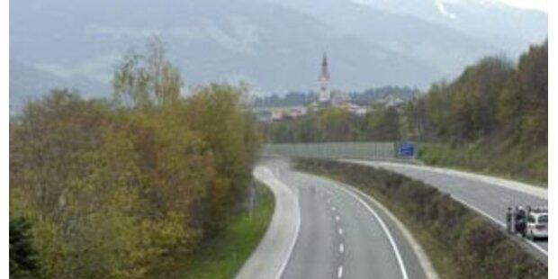 39-jähriger Oberösterreicher auf der A1 getötet