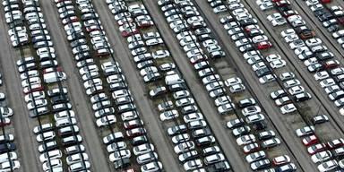 Autohandel Automarkt