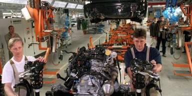 Autohersteller hoffen auf Schwellenländer