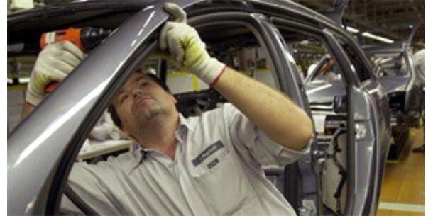 Bis zu 775.000 Deutsche von Kurzarbeit betroffen