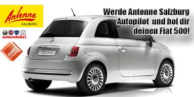 Die Antenne Salzburg Autopiloten