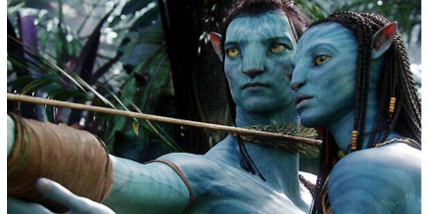 China will Avatar stoppen