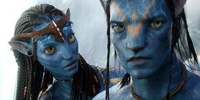 Avatar Fortsetzung soll 2020 kommen