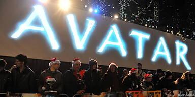 Avatar ist auf dem Weg zum erfolgreichsten Film