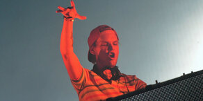 Star-DJ Avicii: Beerdigung in Stockholm