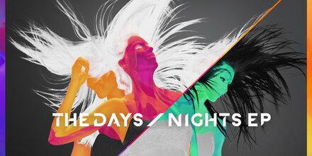 """Nach dem Erfolg von """"The Days"""" folgt nun die EP: """"The Days / The Nights""""!"""