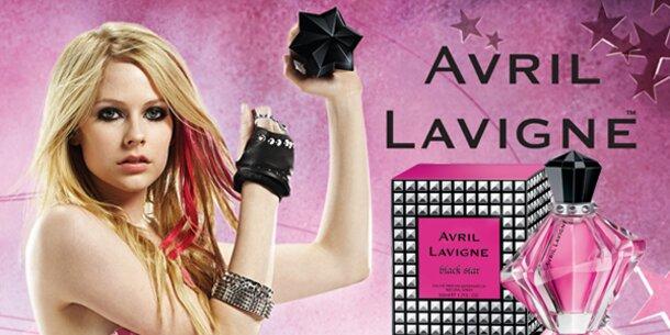 4Chan Nacktfoto-Hack: Neue Nacktbilder von Avril Lavigne