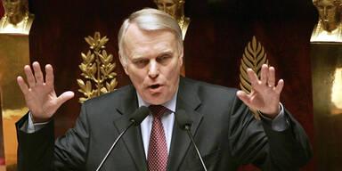 Frankreich: Ayrault neuer Regierungschef