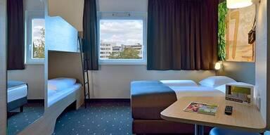 B&B Hotels - ADV - Neueröffnung Graz Puntigam 1