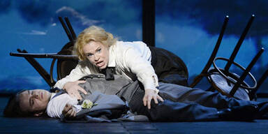 Béatrice et Bénédict im Theater an der Wien