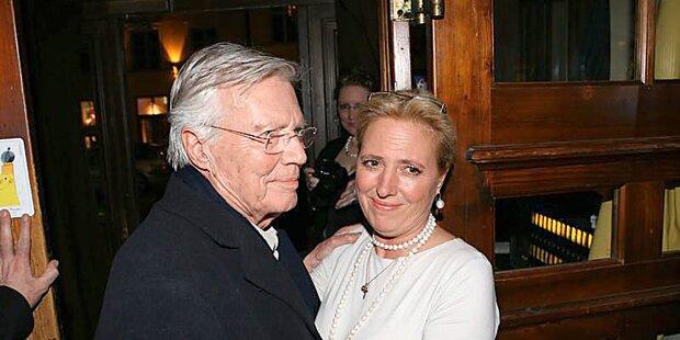 Jetzt spricht Böhms Witwe