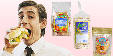 Büro Snacks