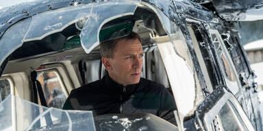 So ungesund lebt James Bond