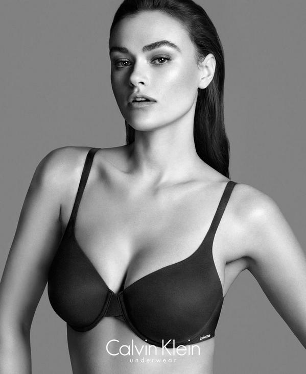 Myla Calvin Klein