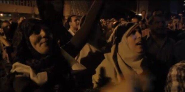 USA schicken Zerstörer nach Libyen